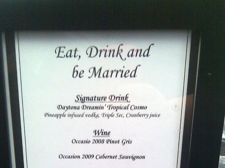 Tmx 1358813920127 IMAG0749 Arnold, CA wedding catering