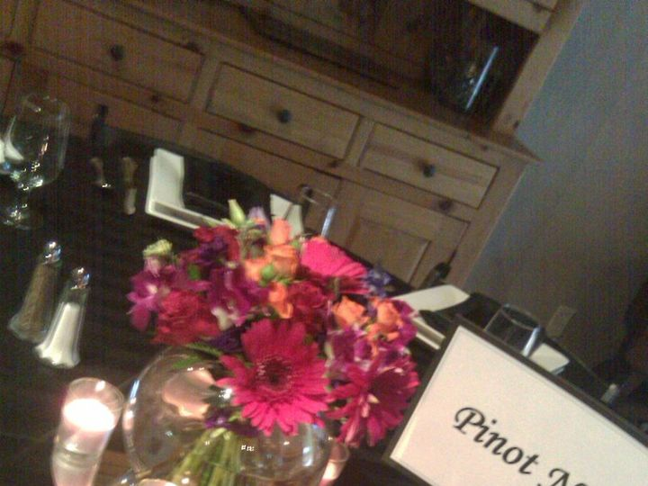 Tmx 1358813938760 IMAG0751 Arnold, CA wedding catering