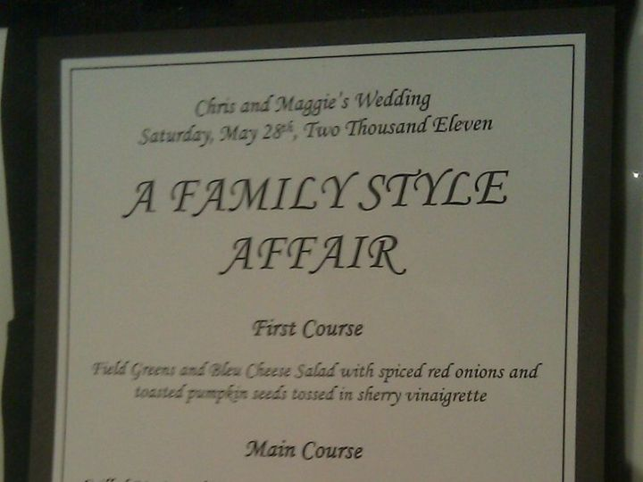 Tmx 1358813946165 IMAG0752 Arnold, CA wedding catering