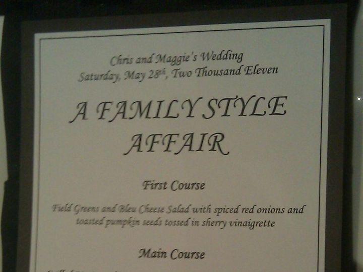 Tmx 1358813946165 IMAG0752 Arnold, CA wedding catering