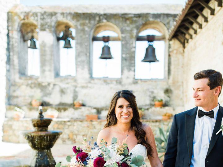 Tmx Luisa Salazar Favorites 0323 51 600165 158856657789097 Rancho Cucamonga, CA wedding florist
