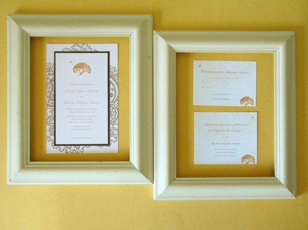 Tmx 1270250346648 Arboretum3b Plymouth wedding invitation
