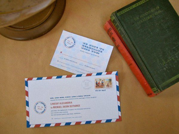 Tmx 1270250346695 Airmail1b Plymouth wedding invitation