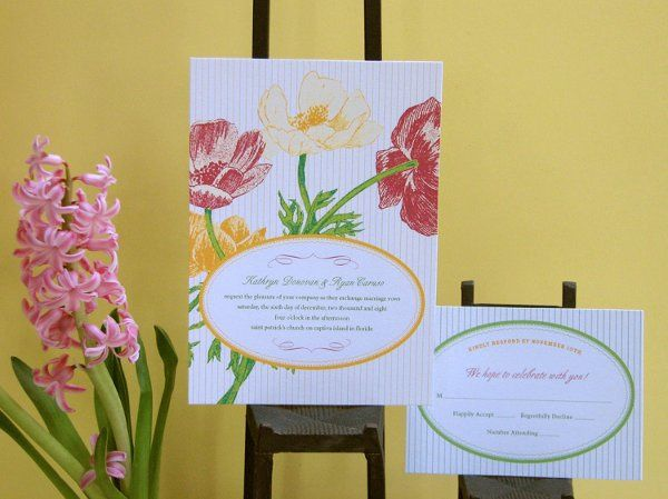 Tmx 1270250347367 BeauMondeAlt3b Plymouth wedding invitation