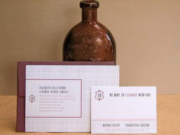 Tmx 1270250347367 Brookline7b Plymouth wedding invitation