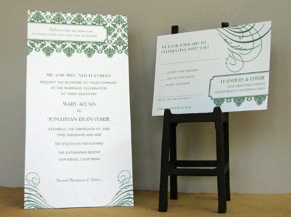 Tmx 1270250349273 Saratoga1b Plymouth wedding invitation