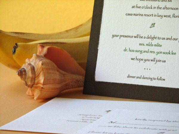 Tmx 1270250353007 Bamboo2 Plymouth wedding invitation