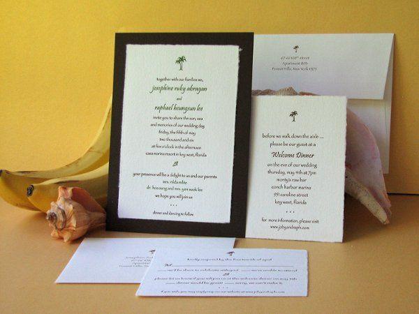 Tmx 1270250353695 Bamboo3 Plymouth wedding invitation