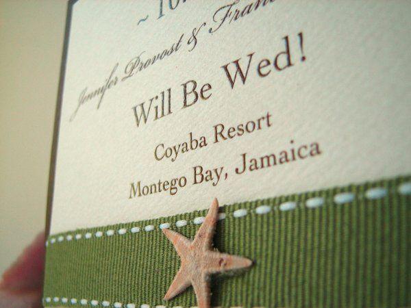 Tmx 1270250354242 Starfishstd2b Plymouth wedding invitation