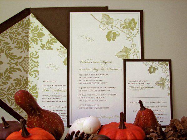 Tmx 1270250356429 Northampton1b Plymouth wedding invitation