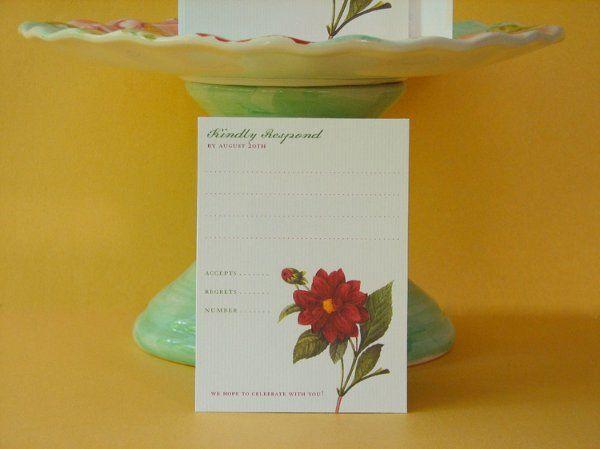 Tmx 1270250364398 Dahlia7b Plymouth wedding invitation