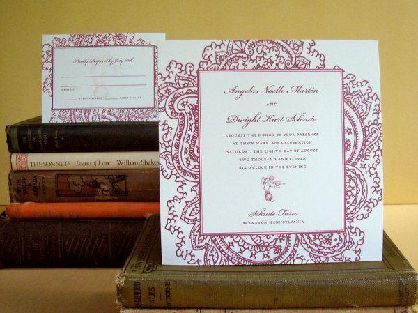 Tmx 1270253908757 Beets1b Plymouth wedding invitation