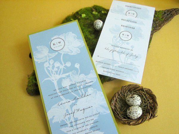 Tmx 1270253911960 Poppy4b Plymouth wedding invitation