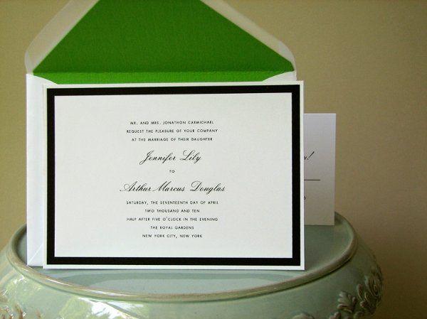 Tmx 1270253932913 Verde6b Plymouth wedding invitation