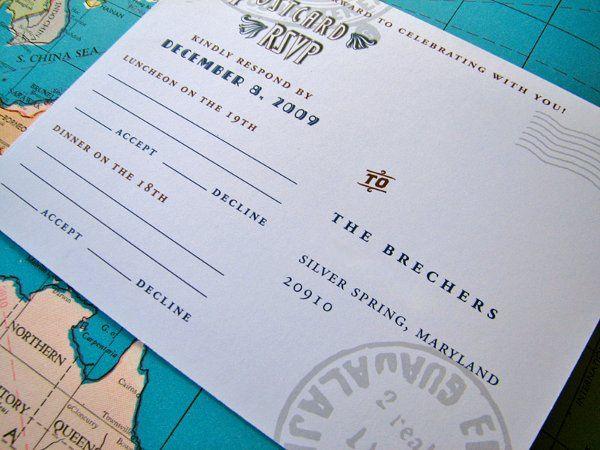 Tmx 1270253938304 PassportPCB10 Plymouth wedding invitation