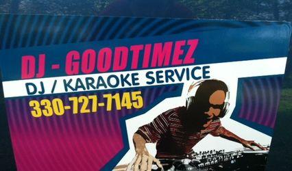 Dj-goodtimez (330)727-7145 1