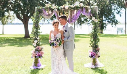 KL Weddings & Events 1