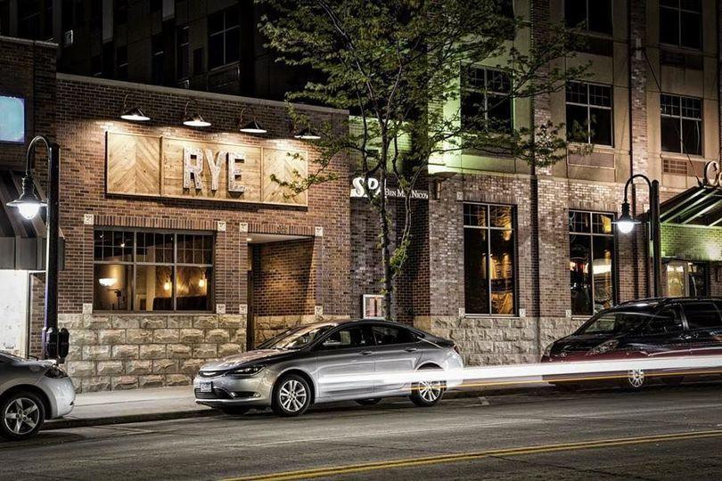 Rye Restaurant & Catering