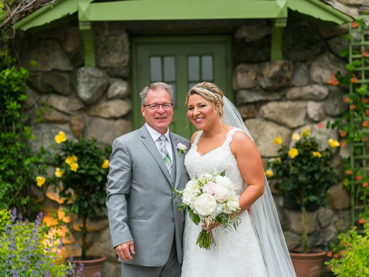 Tmx 1514928872843 1 2016 06 05 Laura Nick  00166 Concord, Massachusetts wedding florist
