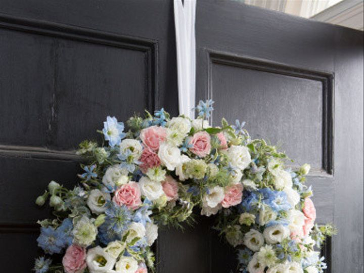 Tmx 1514931307153 1 Wreath Concord, Massachusetts wedding florist