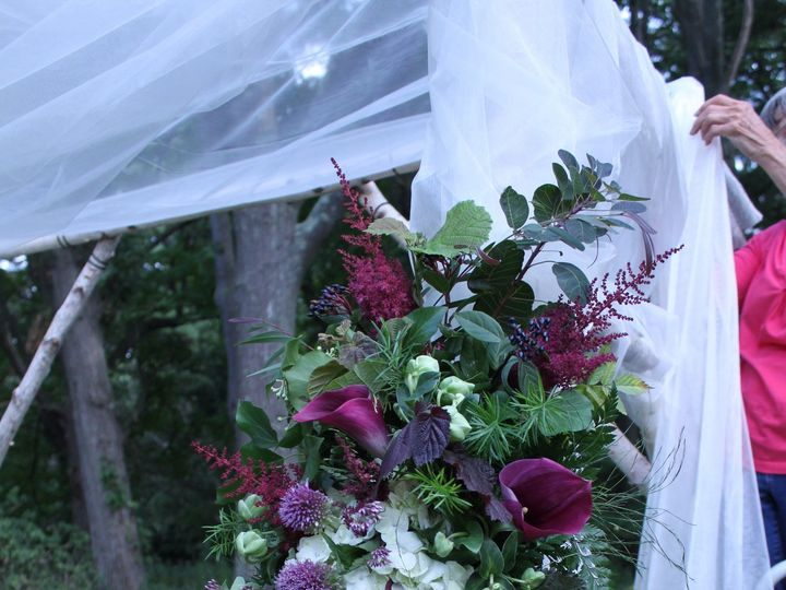 Tmx 1514932106434 1 Img2726 Concord, Massachusetts wedding florist