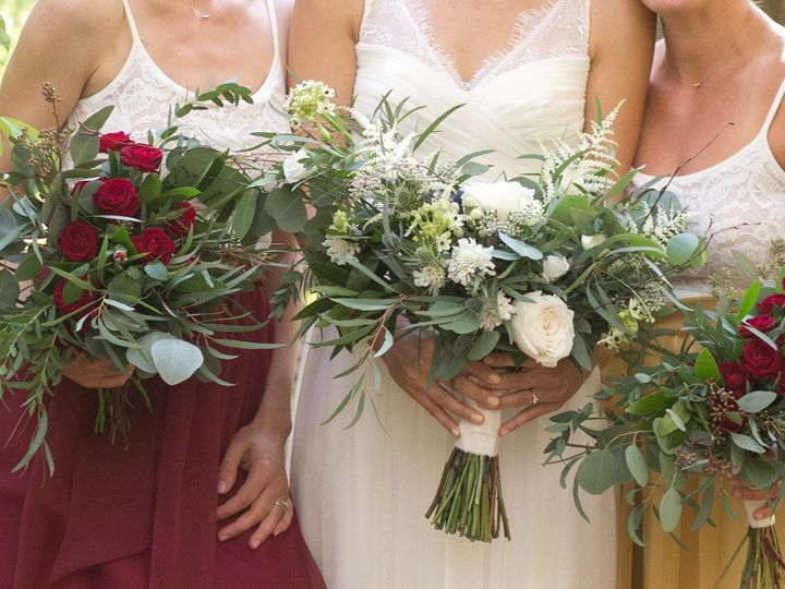 Tmx 1514932620961 1 Bride Maids Flowers Concord, Massachusetts wedding florist