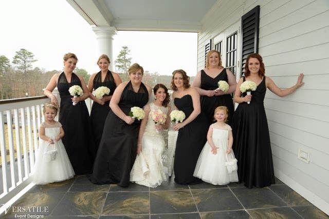 Tmx 1431568681878 549371101528416494747166731830952603327195n Sewell, NJ wedding beauty