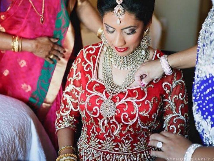 Tmx 1452110987177 14 Sewell, NJ wedding beauty