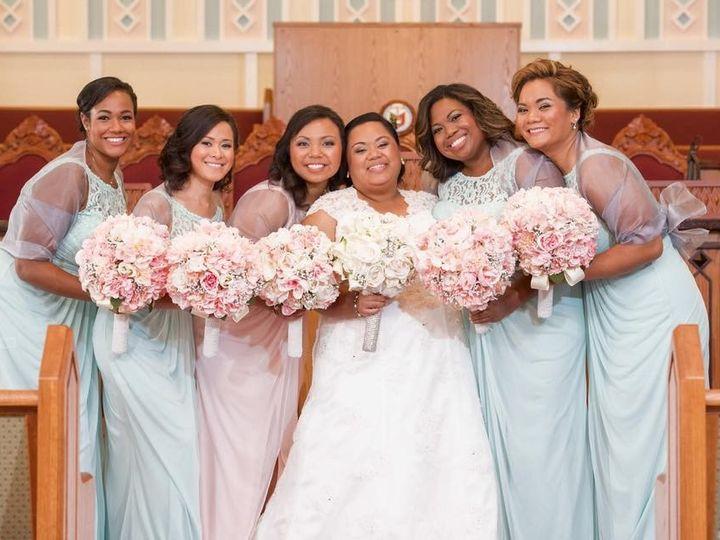 Tmx 1455763356433 36 Sewell, NJ wedding beauty