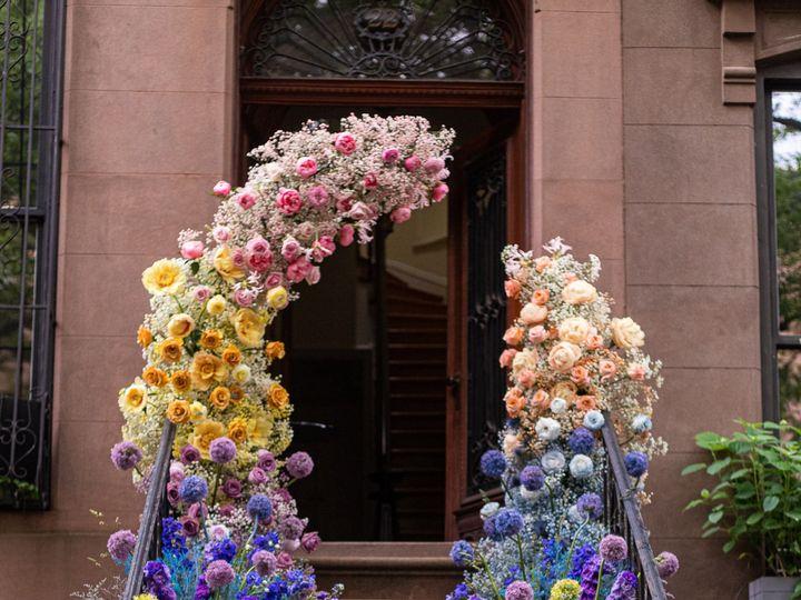 Tmx Img 5323 51 1903165 159567930450981 Brooklyn, NY wedding florist
