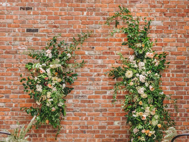 Tmx Wythe Hotel Wedding Brooklyn Nyc By Chi Chi Ari 235 2 51 1903165 158024543010480 Brooklyn, NY wedding florist