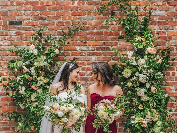 Tmx Wythe Hotel Wedding Brooklyn Nyc By Chi Chi Ari 249 2 51 1903165 158024543035835 Brooklyn, NY wedding florist