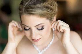 North Fork Bridal Makeup
