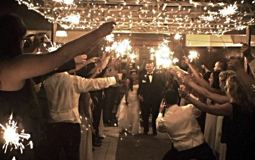 seven ivory brides spanish fusion wedding