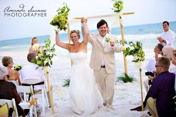 Fine Art 30A Weddings - Venue - Santa Rosa Beach, FL ...