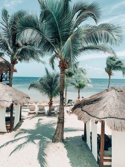 Azul Riviera Cancun