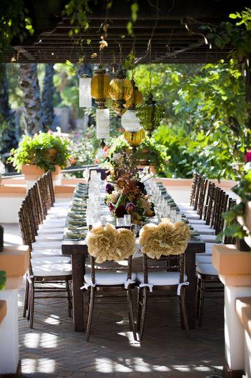 Franciscan Gardens Venue San Juan Capistrano Ca Weddingwire