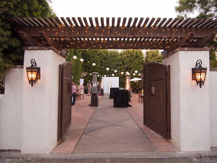Tmx 1360961425695 FGJan2013OpenHouse02 San Juan Capistrano wedding venue