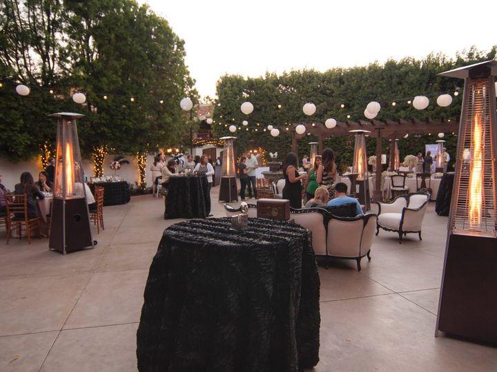 Tmx 1360961498349 FGJan2013OpenHouse03 San Juan Capistrano wedding venue