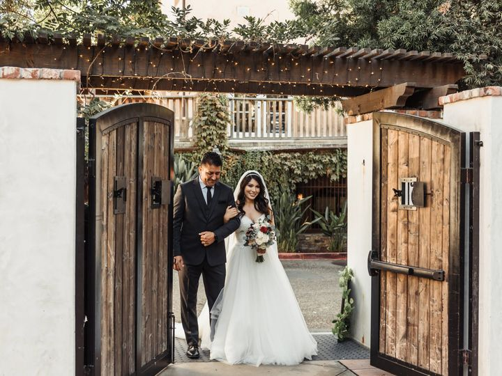 Tmx Cassy Smith Photography 51 45165 159528811761540 San Juan Capistrano, CA wedding venue