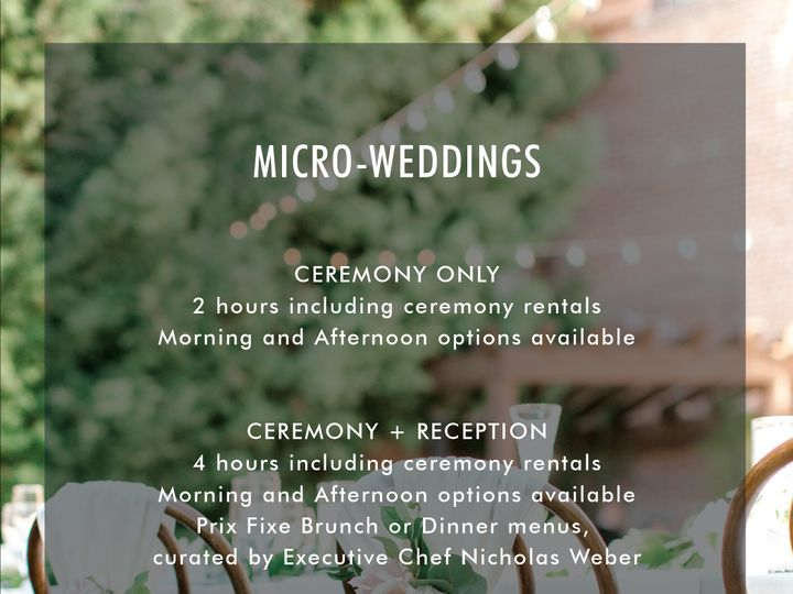 Tmx Micro Weddings Fg 51 45165 159776789667380 San Juan Capistrano, CA wedding venue