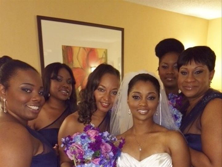 Tmx 1391366157297 Alicia Gr Philadelphia wedding beauty