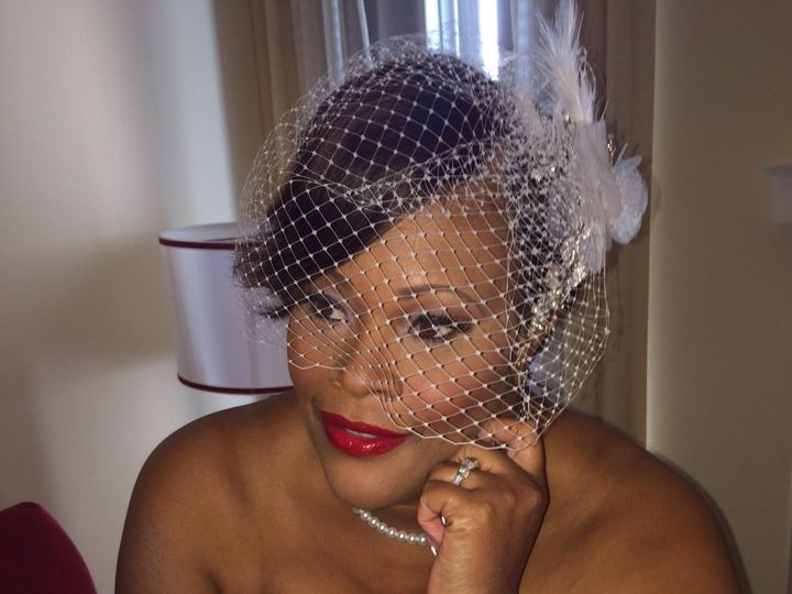 Tmx 1391366336998 Daw Philadelphia wedding beauty