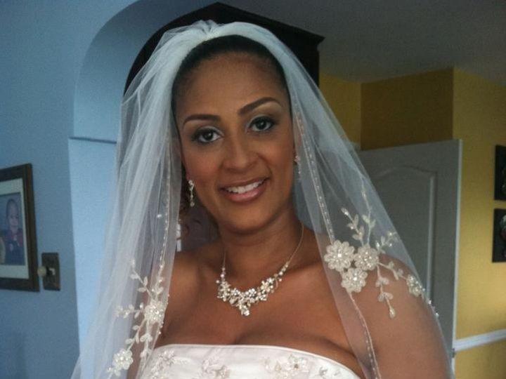 Tmx 1391366552643 Nicky Philadelphia wedding beauty
