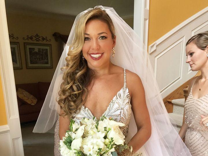 Tmx Brooklynne 51 645165 V2 Philadelphia wedding beauty
