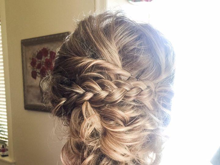 Tmx Rachel C Hair 51 645165 V1 Philadelphia wedding beauty