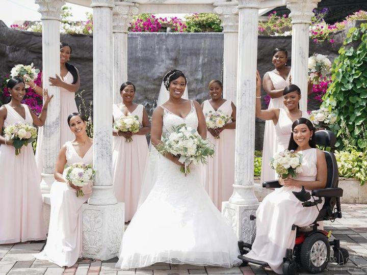 Tmx Shameka Grp 51 645165 V1 Philadelphia wedding beauty