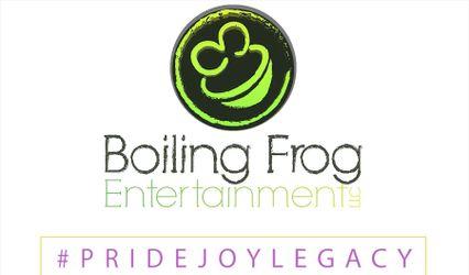 Boiling Frog Entertainment, LLC