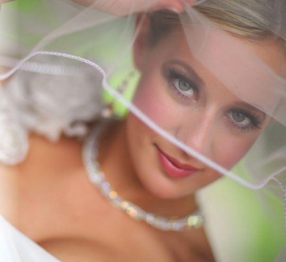wedding advert cover