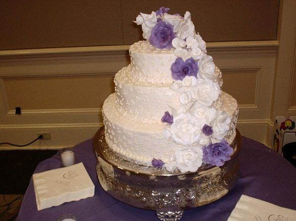 Tmx 1250911505580 PB250289 Deland wedding cake